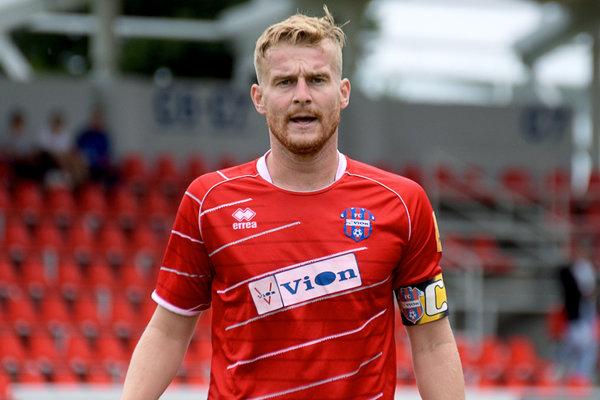 Peter Sládek má vo Fortuna lige bilanciu 112 zápasov a30 gólov.