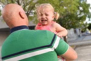 Odcudzením od rodiča po rozvode sú ohrozené tisíce detí.