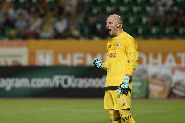 Aj Ján Mucha je odchovancom sninského futbalu.
