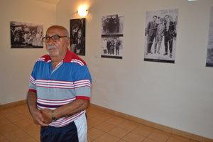 Emil Tokár vyrozprával svoj životný príbeh.
