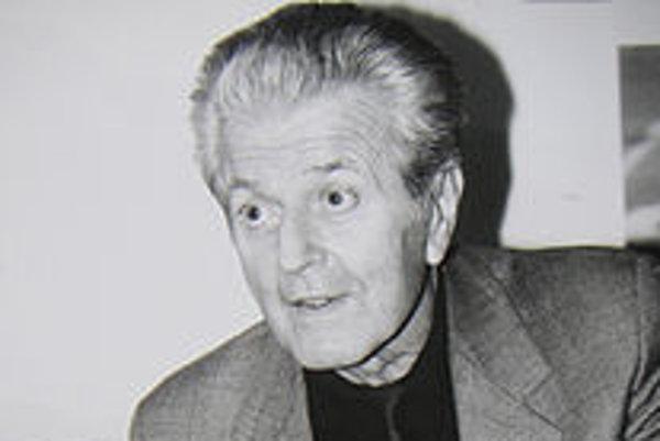 Jozef Steiner.