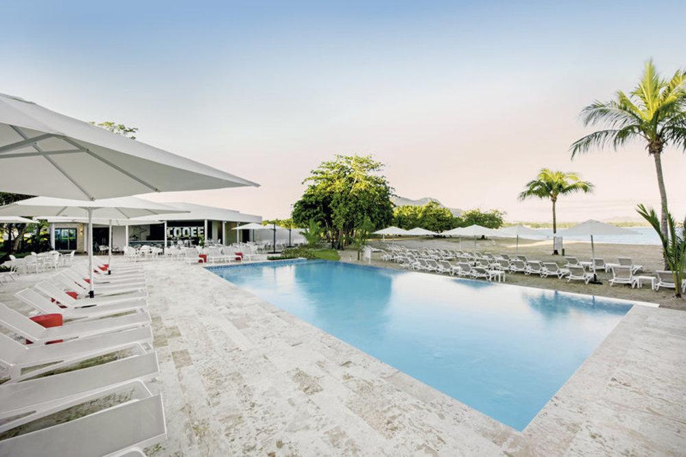 Cooee at Grand Paradise Playa Dorada, Dominikánska republika