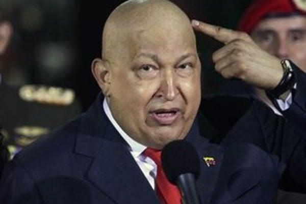 Venezuela si úmrtie dlhoročného prezidenta uctí siedmimi dňami štátneho smútku. Pohreb sa uskutoční v piatok.