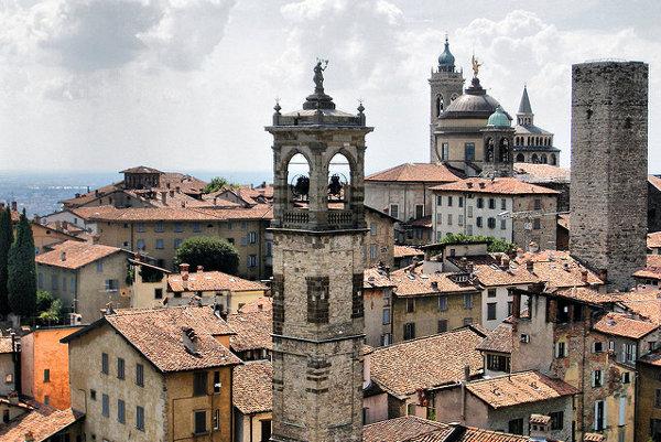 Bergamo, Taliansko