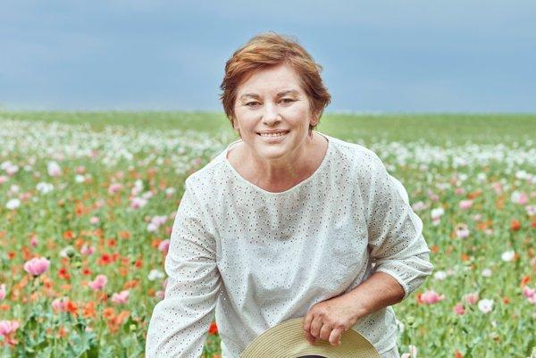 Gabriela Čechovičová
