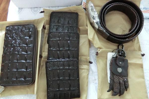 Colníci zaistili tovar z Thajska.