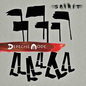 Obal albumu Depeche Mode - Spirit.