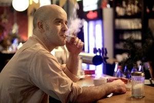 Fajčenie je jednou z hlavných príčin rakoviny ústnej dutiny.