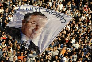 Fanúšikovia Partizanu patria k najagresívnejším v Európe.