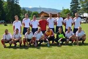 Futbalisti OFK Vyšná Slaná absolvovali vrámci krátkej letnej príprava aj domáci Memoriál, aj keď vobmenenej zostave.