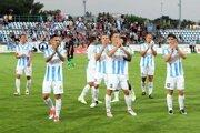 Futbalisti FC Nitra v novej sezóne ešte neprehrali.