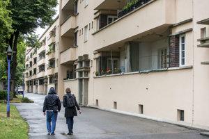 Sociálne bývanie hojne využívajú aj mladí ako prvý byt.