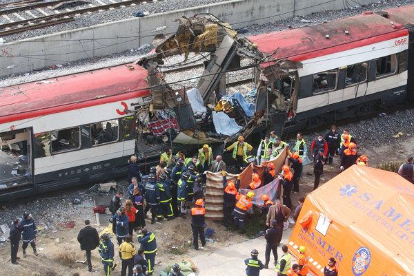 Útok v roku 2004 zmenil Španielsko.