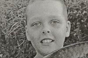 Nezvestný Dominik Hlbočan (11)