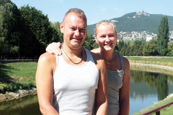Fín Teemu Sarna sa ujal družstva žien UKF Nitra. Prvou posilou je jeho životná partnerka, smečiarka Martina Konečná, pôvodom z Piešťan.