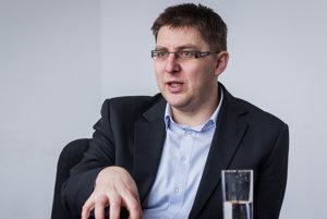 Martin Slosiarik pracuje v prieskumnej agentúre Focus od roku 1999 a v súčasnosti je riaditeľom spoločnosti.