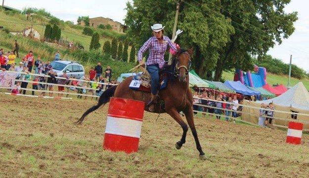 Podujatia s koňmi sú veľkým lákadlom.