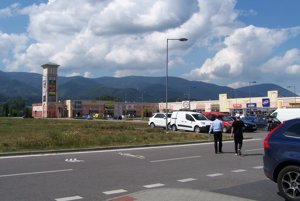 V priestore Campo di Martin sa z hľadiska dopravy v Martine majú udiať zásadné investície.