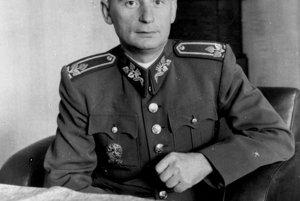 Ján Golian.