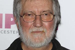 Filmový režisér Tobe Hooper.