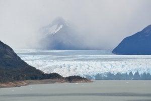 Národný park Los Glaciares.