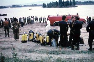 Letecké nešťastie na Zlatých Pieskoch v 1976