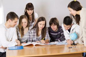 Do súťaže sa môžu zapojiť študenti, ktorí majú nejaký dobrý nápad.