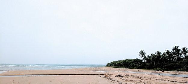 Puerto Plata: pláž