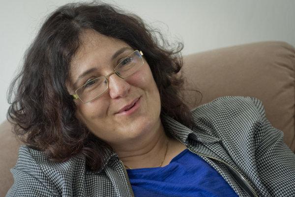 Novou ministerkou školstva bude vedecká pracovníčka Martina Lubyová.