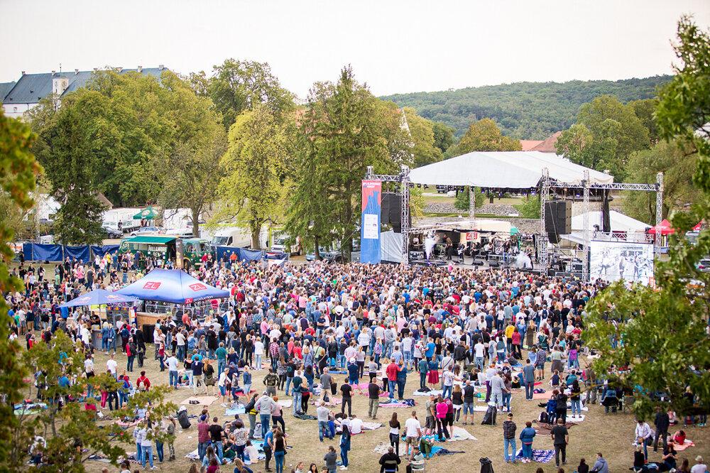 Festival Slovenské hrady 2017 - fotogaléria - myzahorie.sme.sk ... 26a7efc07bb