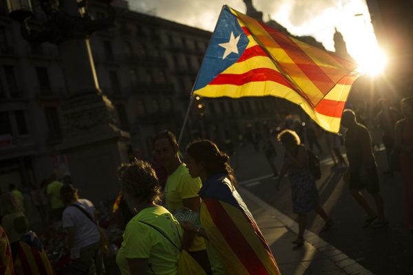 Katalánska polícia odmieta odovzdať právomoci do Madridu