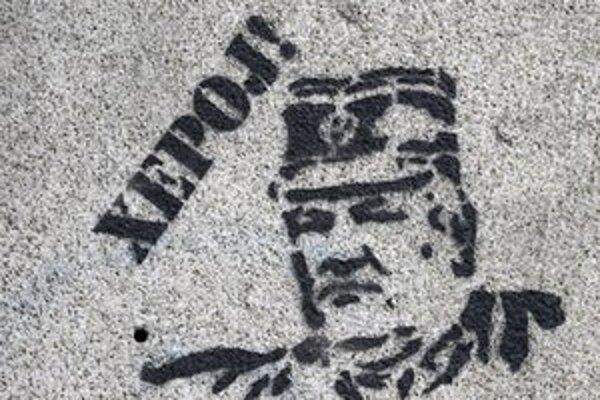 Pre mnohých Srbov je Mladič stále hrdinom.