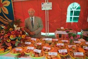 Súčasťou Švábkafestu bude aj výstava zemiakov.