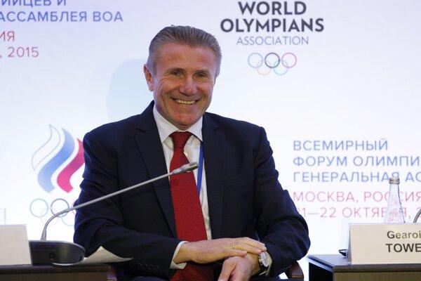 Sergej Bubka.