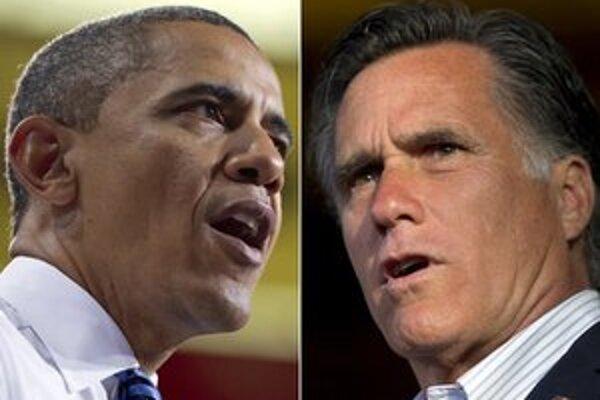Súperi o prezidentské kreslo sa odlišujú nielen názormi, ale aj veľkosťou majetku.