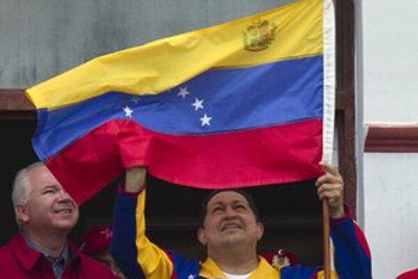 Chávez sa začiatkom marca vrátil z Kuby, kde mu odstránili ďalší nádor v oblasti panvy.