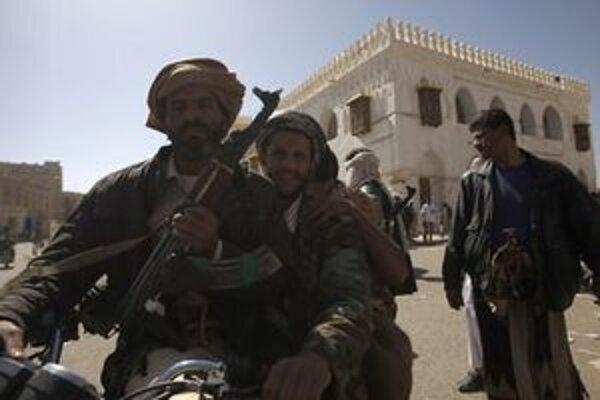 Väčšina popravených bola členmi al-Kájdy.