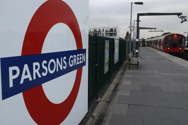 Parsons Green