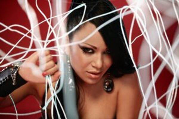 Speváčka Gaitana.