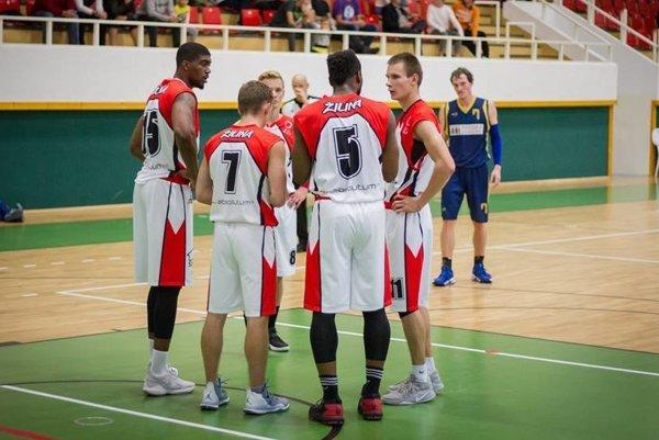Žilinských basketbalistov čaká návrat medzi elitu.