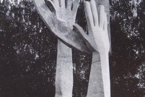 Ruky stáli roky na sídlisku Chrenová I.