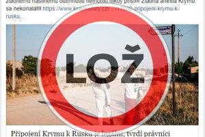 Európski právnici sa v otázke Krymu nepostavili na stranu Ruska. Urobil to iba jeden lobista.
