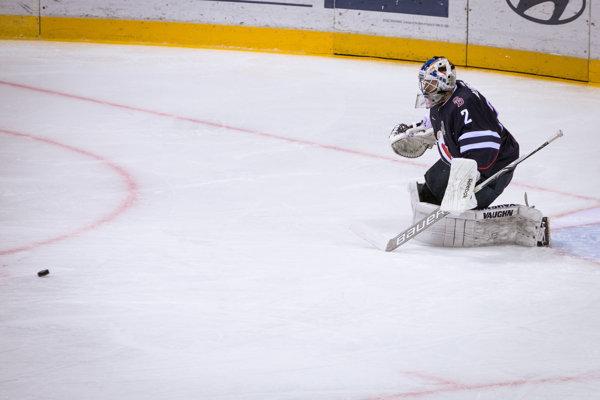 Slovan čaká posledný zápas zahraničného tripu.