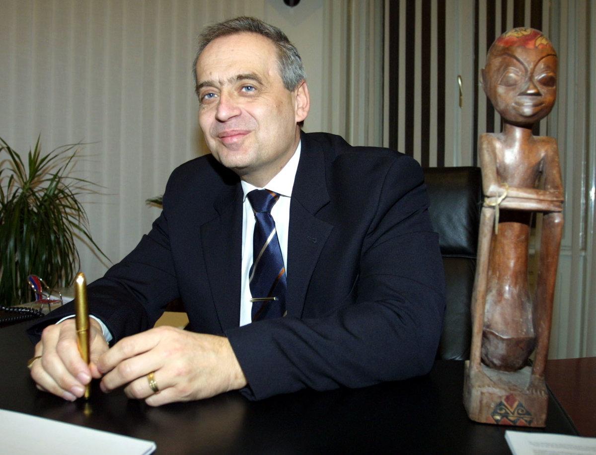 Súd bude o obvinenom v prípade vraždy Ernesta Valka rozhodovať v decembri - SME