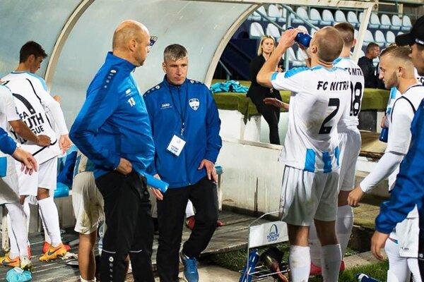 Zverenci Martina Babinca zabojujú v utorok o postup do ďalšieho kola UEFA Youth League.