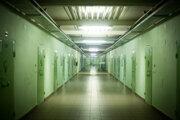 Oddelenie doživotných trestov v ústave na výkon trestu odňatia slobody v Ilave. Molnár s Masárom si svoj trest odpykávajú v Lepoldove, podmienky sú však rovnaké.
