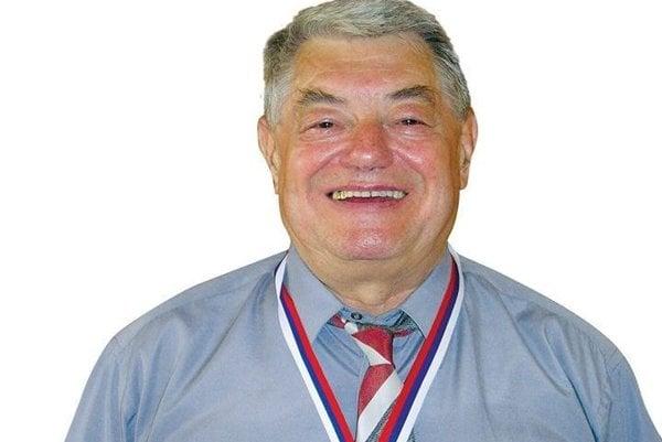 Ján Šufliarsky.