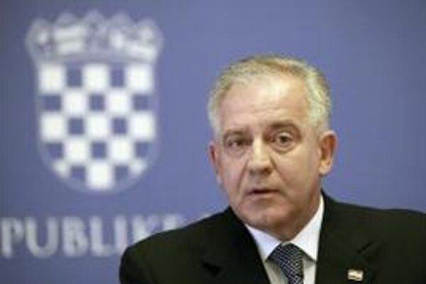 Ivo Sanader.