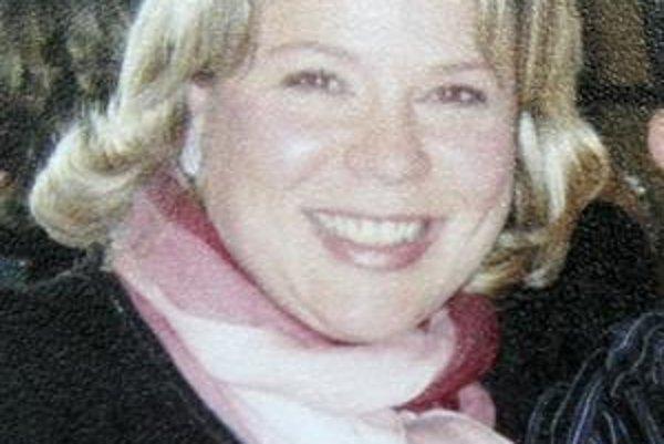 Galina Kolotnickaja pracovala u Kaddáfího deväť rokov.