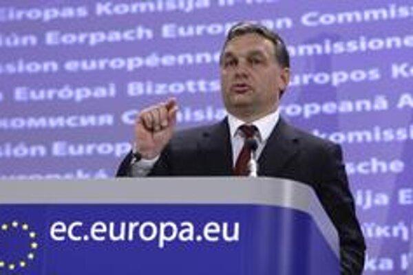 Viktor Orbán bude šesť mesiacov viesť Európsku úniu.